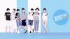 Ma kpop du moment de hyuna ^^