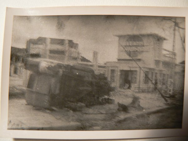 Photos guerre Indochine.