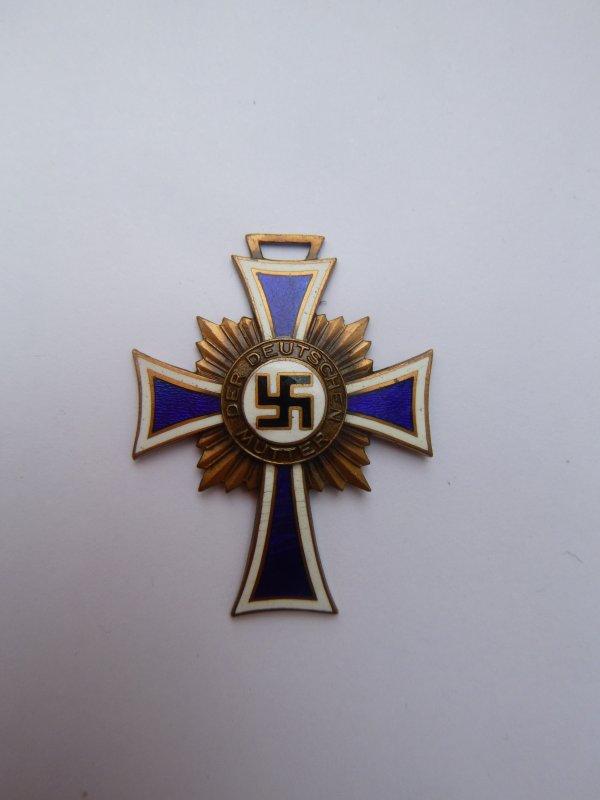 Croix d'honneur de la mère allemande