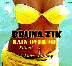 pitbull marc anthony Rain Over Me (2011)