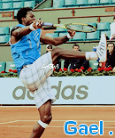 Photo de Amazing-GaelMonfils