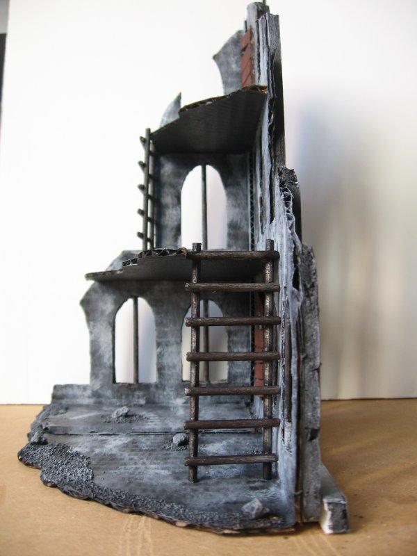 Ruine Impériale
