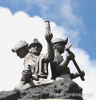 Art 1357 : Mémorial de Bruay