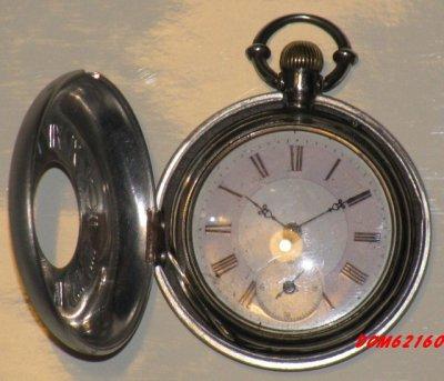Art 1791 : Une montre de mineur