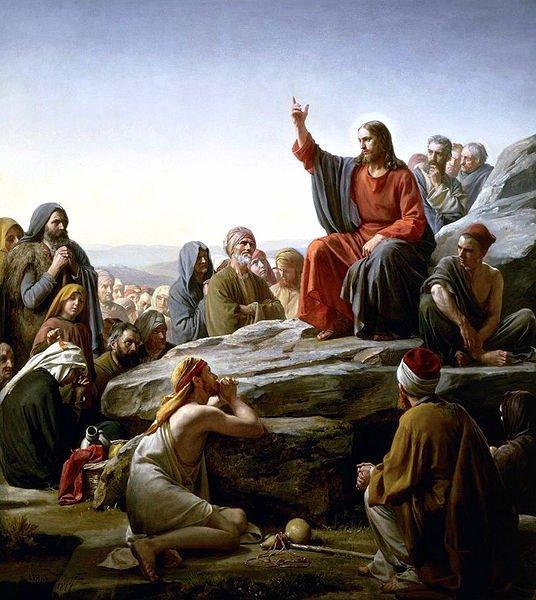 Art 1351 : Suivre le Christ serviteur à la dernière place