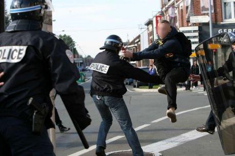 Art 1377 : En période de grèves