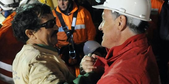 Art 1378 : La vérité des mineurs chiliens