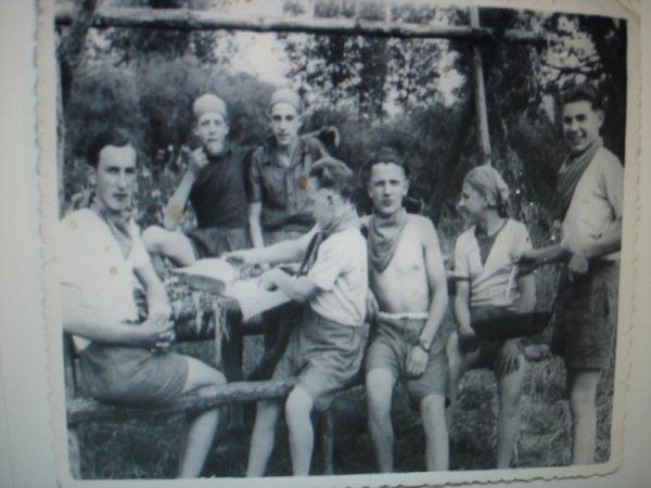 Art 1381 : Photo de jeunes mineurs en vacances