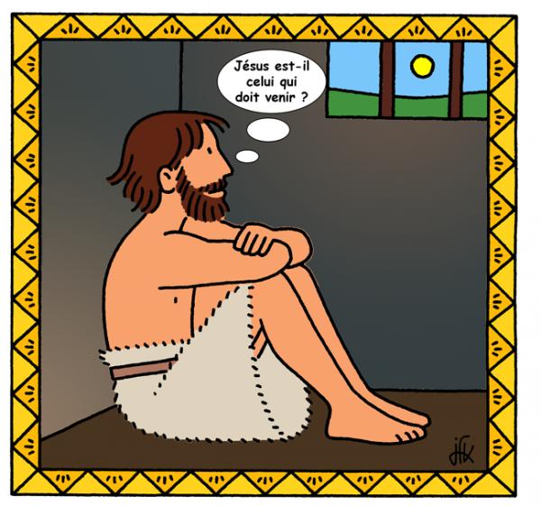 Art 1405 : Troisième Dimanche de l'Avent