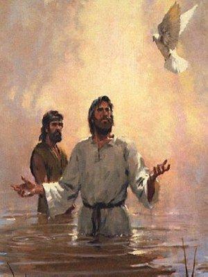Art 1426 :  « Voici l'Agneau de Dieu qui enlève le péché du monde »