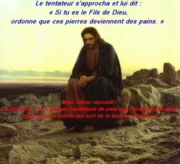 Art 1467 : Premier dimanche de Carême