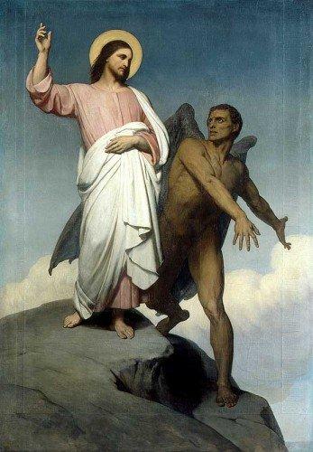 Art 1519 : Premier dimanche de Carême
