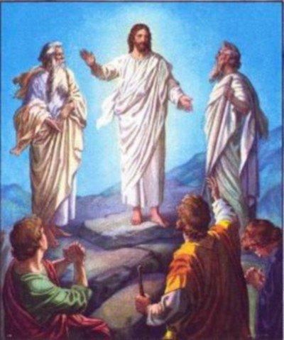 Art 1523 : Deuxième dimanche de Carême