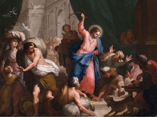 Art 1526 : Troisième dimanche de Carême