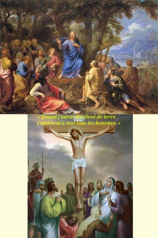 Art 1533 : Cinquième dimanche de Carême