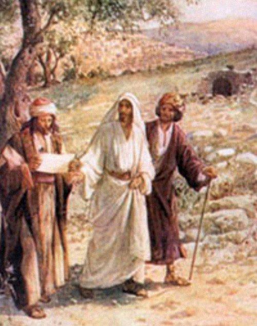 Art 1553 : Troisième dimanche de Pâques