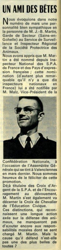 Art 1592 : 0ctobre 1972