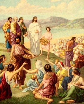 Art 1594 : Dix-septième dimanche du temps ordinaire