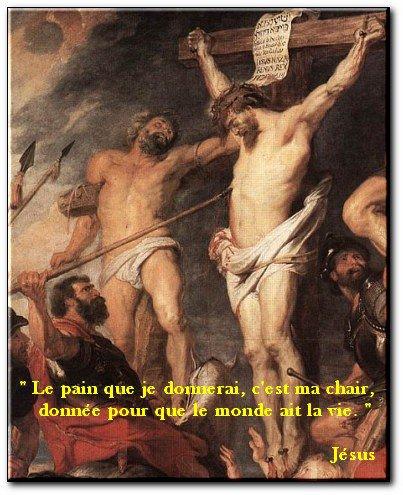 Art 1606 : Dix-neuvième dimanche du temps ordinaire