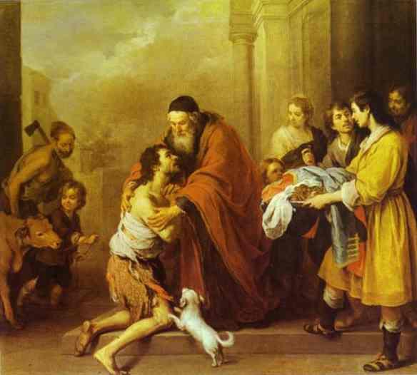 Art 1617 : Quatrième dimanche de Carême (Laetare)