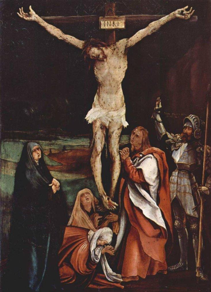 Art 1625 : Vendredi saint : Célébration de la Passion du Seigneur