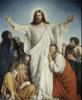 Art 1626 : Dimanche de Pâques : Saint Jour de Pâques, la Résurrection du Seigneur, solennité des solennités