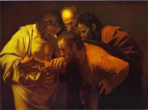 Art 1628 : Dimanche de la Miséricorde