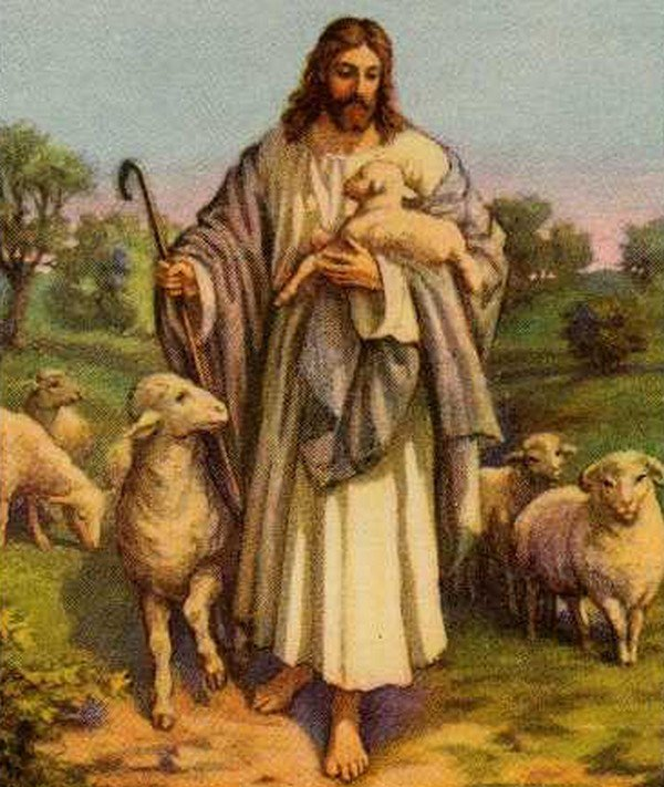 Art 1637 : Quatrième dimanche de Pâques