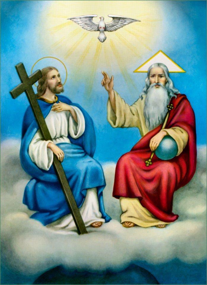 Art 1651 : Septième dimanche de Pâques