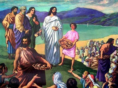 Art 1664 : Saint Sacrement du Corps et du Sang du Christ, solennité
