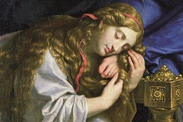 Art 1665 : Onzième dimanche du temps ordinaire : « Ta foi t'a sauvée. Va en paix »