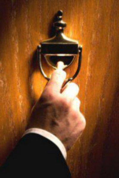 Art 1673 : « Frappez, la porte vous sera ouverte »