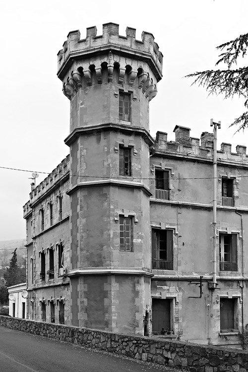 Art 1747 : Anciens bureaux des Houillères