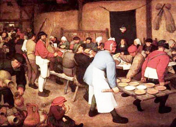 """Art 1736 : """" Qui s'élève sera abaissé ; qui s'abaisse sera élevé. """""""