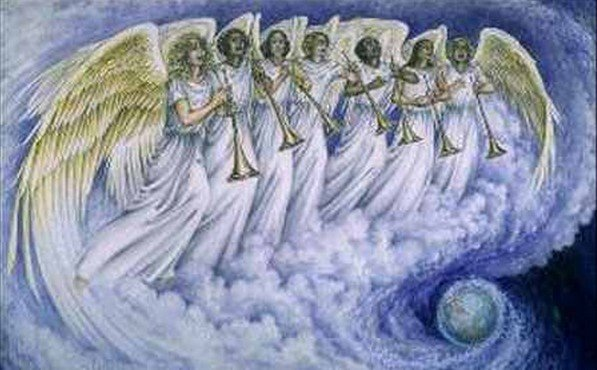 Art 1768 : « Réveille-toi, toi qui dors ; relève-toi d'entre les morts »