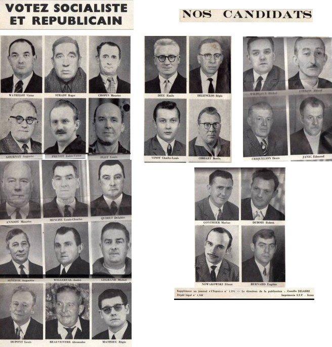 Art 1776 : Votez socialiste et républicain