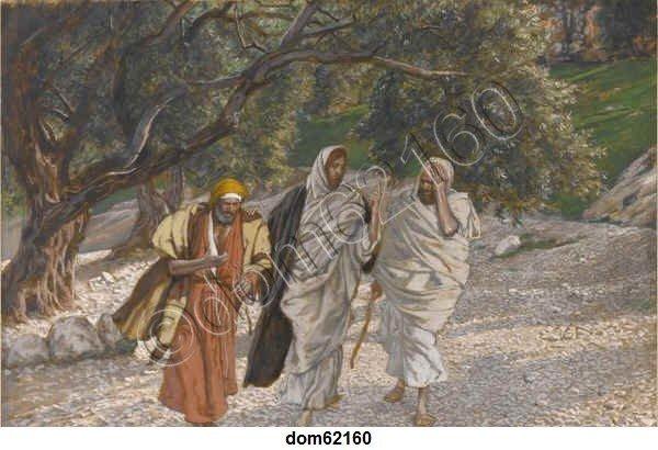 Art 1798 : Troisième dimanche de Pâques