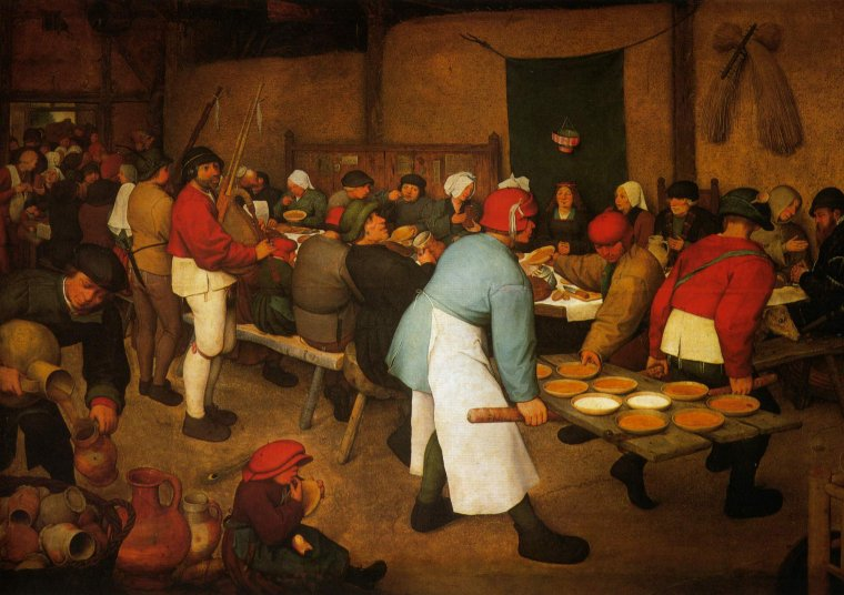 Art 1812 : Vingt-huitième dimanche du temps ordinaire