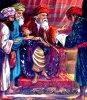 Art 1822 : Trente-troisième dimanche du temps ordinaire