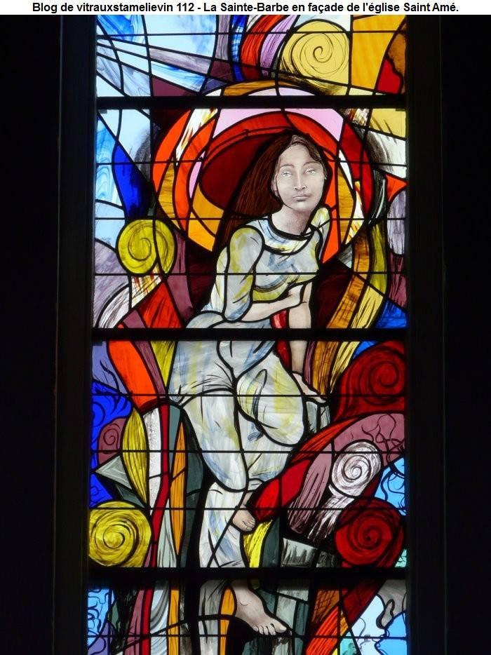 Art 1825 : Bonne Fête de Sainte Barbe