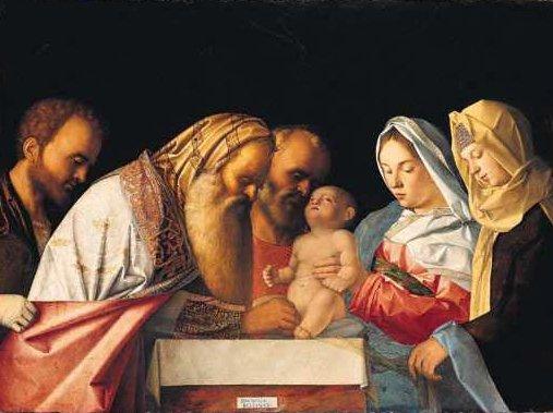 Art 1829 : Fête de la Sainte Famille de Jésus, Marie et Joseph