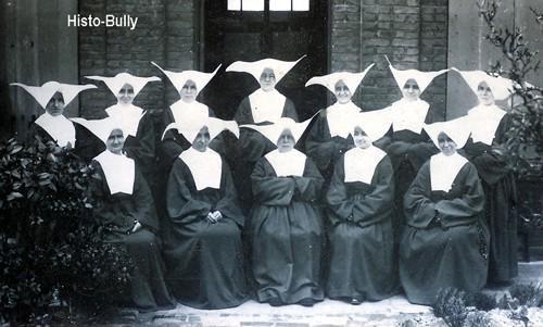 Art 19 : Les soeurs de St Vincent de Paul des Brebis