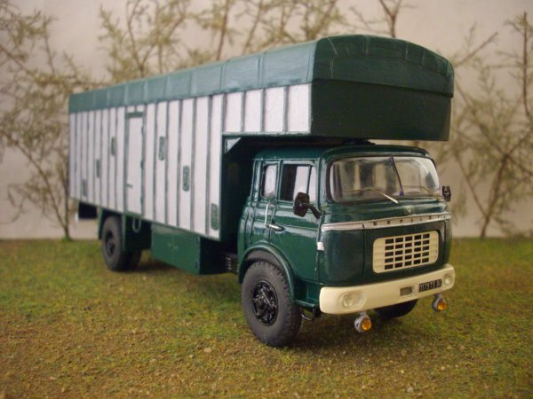 berliet gr12 transports richaud