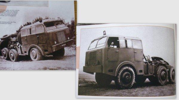 BERLIET T6  6X6