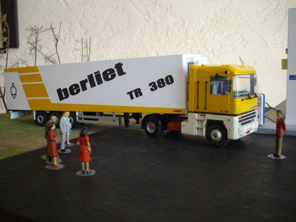 et si RENAULT n'avait pas racheté BERLIET ????