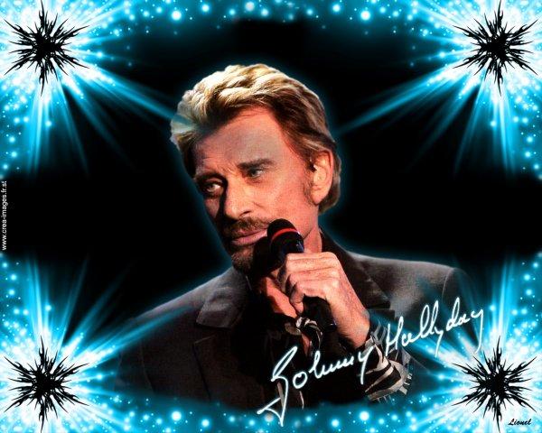 Salut Johnny