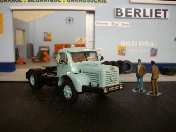 BERLIET TLM 10 M2