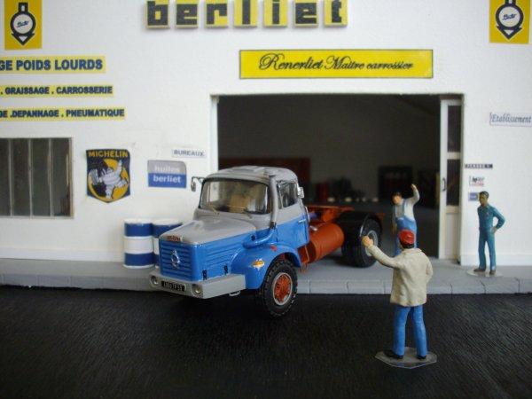 berliet TLM 12 M3