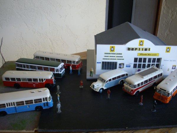 expo au garage