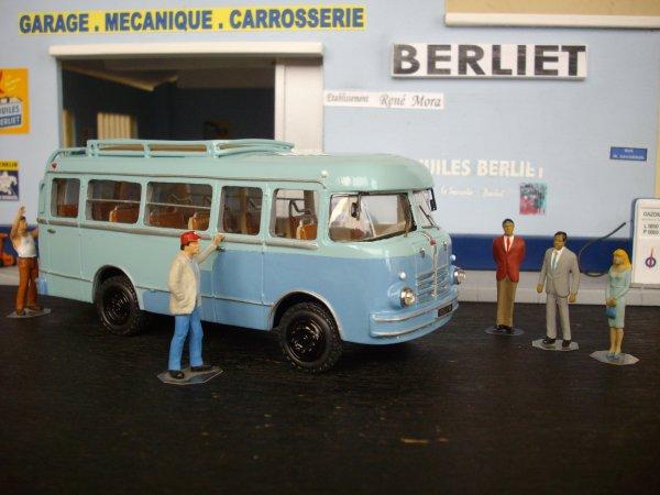 car Berliet P L A
